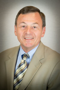 Steve Montgomery will be retiring from his position as President and CEO of Williamsburg Landing next summer.
