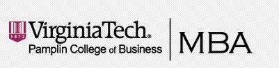 VT MBA Logo