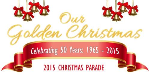 50th Christmas Parade
