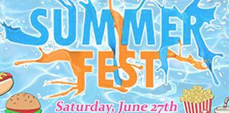logo summer fest