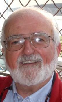 Dr. Montague Leonard Martin