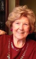 Betty Lou Mendenall McPherson