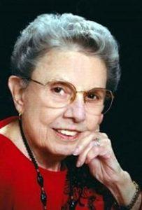 Anita Cantrell Dorsey