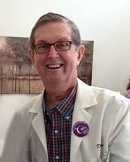 """Dr. James """"Jim"""" O. Shaw"""