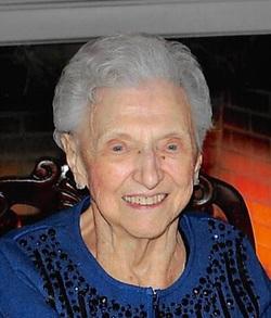 Eleanor Ann Bongiovi (nee Fitzpatrick)