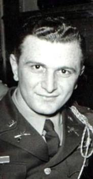 "Lt. Col. Zadig ""Zad"" Y. Setian"