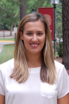 Chrissie Collett Walsingham Counselor