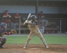 Jamestown Baseball's Christopher Jones Verbally Commits to Liberty