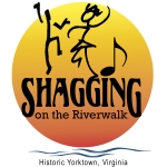 Shagging on the Riverwalk will feature Band of Oz this Thursday at 6:30 p.m.