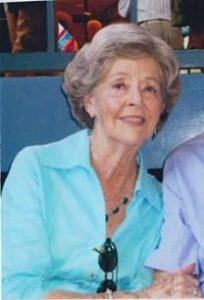 Ethel Marie Valentine Ruiz