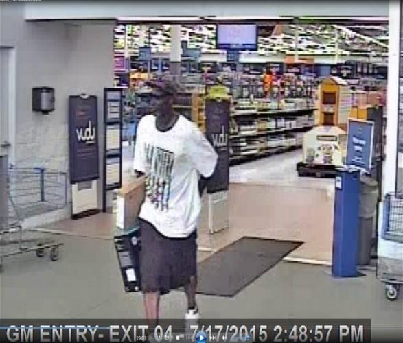 stolen credit card surveillance