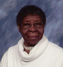 Carrie Elizabeth Vernon Miles