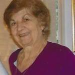 Rose Marie Butler