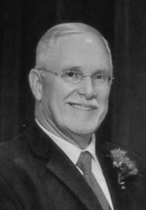 Thomas Earle Lindfors Sr.