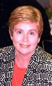 Corrie Elizabeth Shaner