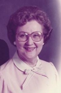Shirley H. Longacre