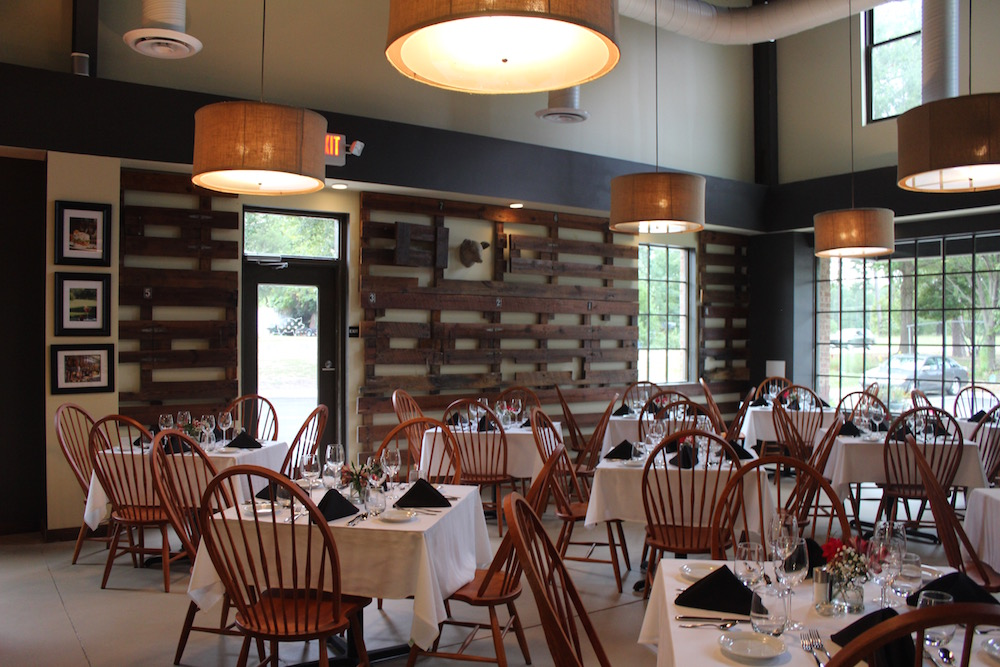 Nd Street Restaurant Williamsburg