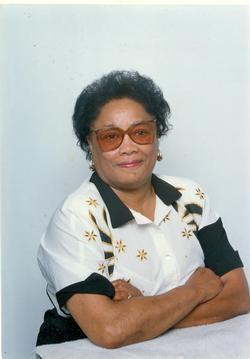 Pearl Cooke