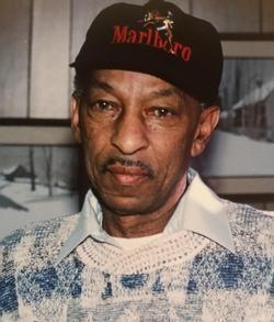 Percy W. Brown Sr.