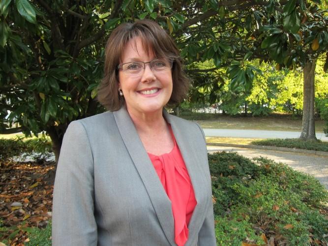 Cindy Kirschke 2015