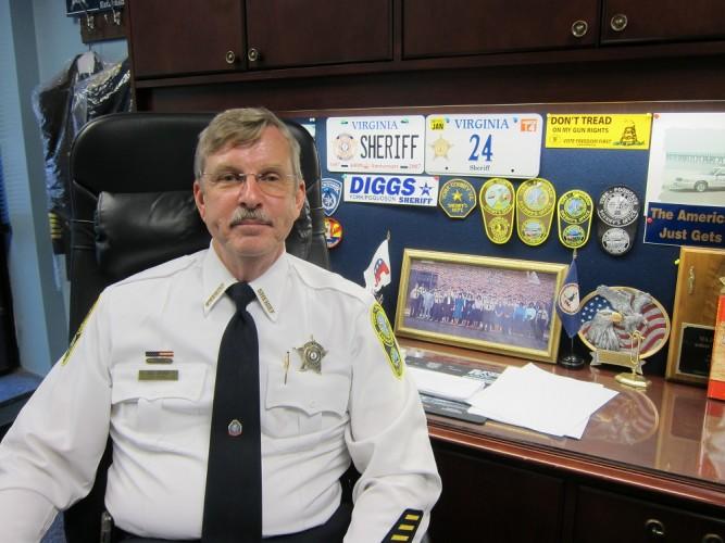Danny Diggs 2015