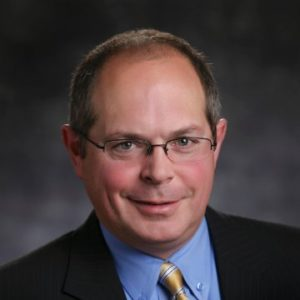 Fred Hagerman has come on board as Langley Federal Credit Union's new Vice President of Marketing. (Courtesy LFCU)