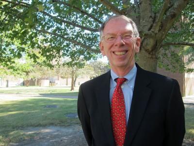 John McGlennon 2015