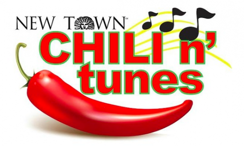 New Town Chili N Tunes