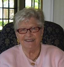 Josephine Peake