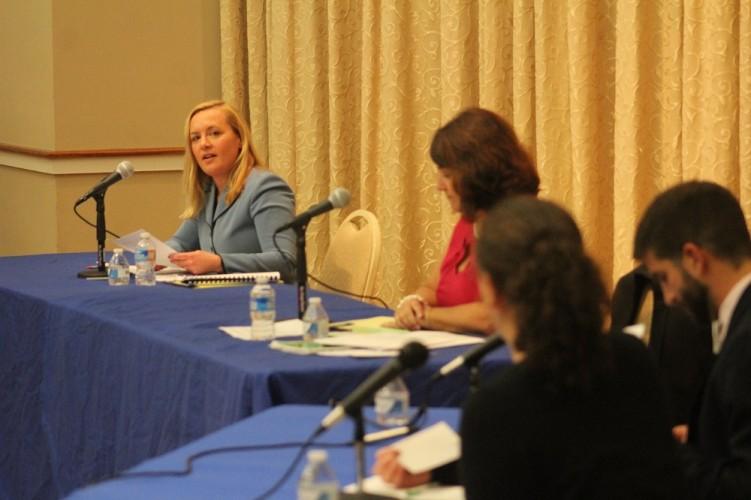 JCC Supervisors Debate 2015