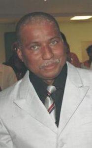 Don E. Hailey