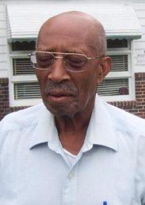 Eugene Taylor Jr.