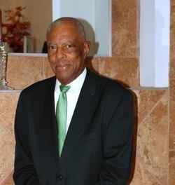 Weldon Herbert George Jr.