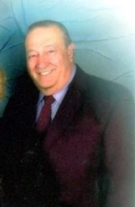 John C. Ruscus