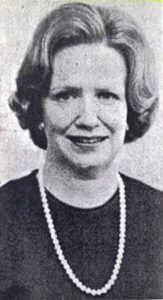 Marcia MacKenzie Kirkpatrick