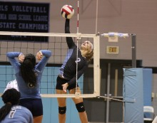 Local Volleyball Players Selected for State All-Star Game