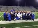 York High Marching Band Wins at Regional Championship