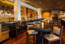 Bonefish Grill in Williamsburg has a completely redone interior. (Submitted)