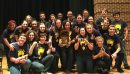 Lafayette HS Award-Winning Cast to Perform 'The Yellow Boat' on Friday