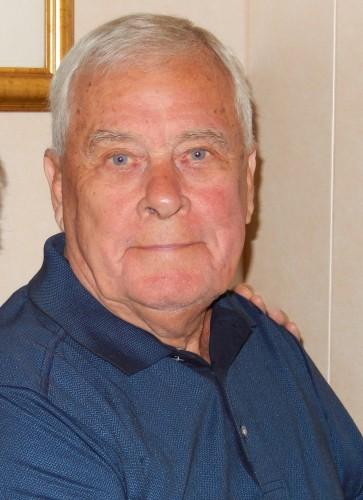 Irvin Dorsey