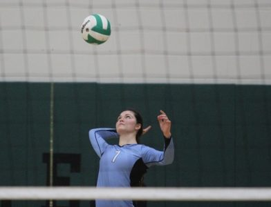 Hanna Cormier has committed to play for Buffalo State College. (file photo)