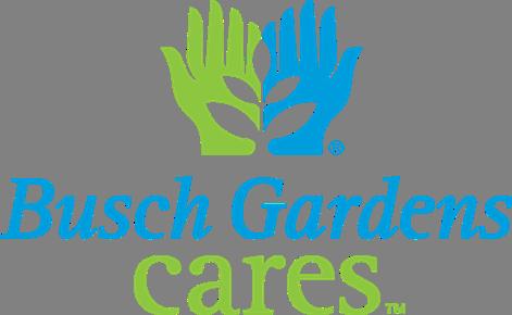 Busch Gardens Cares