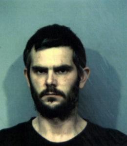 Charles Joseph Loher III is accused of robbing multiple pharmacies in York County. (Photo courtesy Virginia Peninsula Regional Jail)