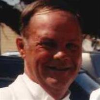 Clarence Edward Whitehurst