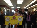 Williamsburg McDonald's Employee Receives Crew Person of the Year Award