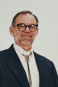 Dr Gary Hammer