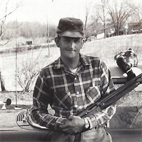 Gordon V. Taylor