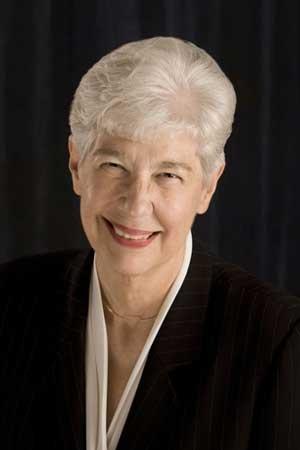 Judith Knudson