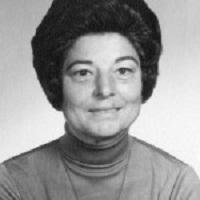 Margaret Dixon Ellis