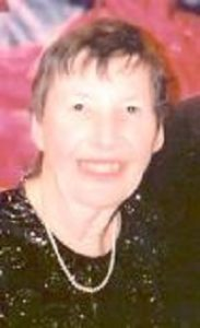 Nancy Joan Fletcher